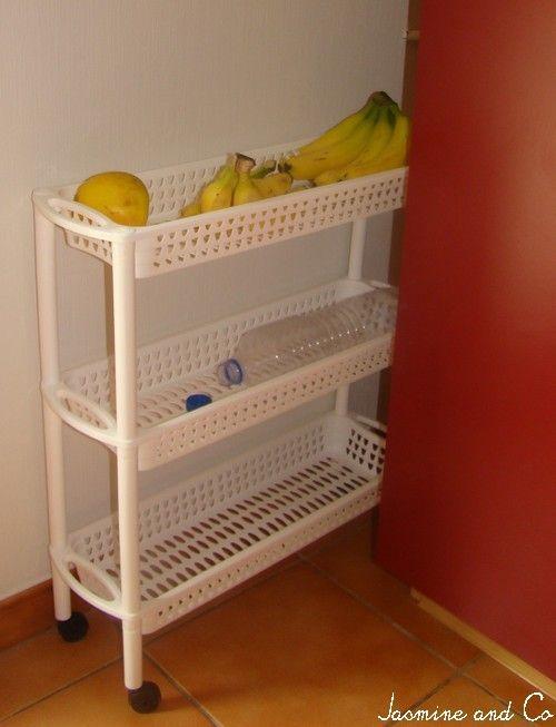 petit meuble de rangement cuisine dessertes et buffets. Black Bedroom Furniture Sets. Home Design Ideas