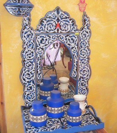 Zoom sur une boutique de décoration en Algérie - Jasmine and Co