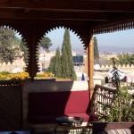 riad marrakech maroc