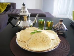 baghrir ftour ramadan