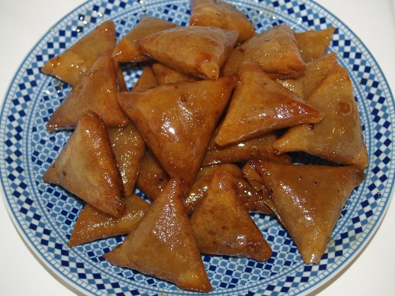 Top 10 Des Gateaux Special Ramadan Jasmine And Co Diy Et Tuto De Decoration Orientale Marocaine