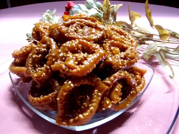 Top 10 des gâteaux spécial Ramadan