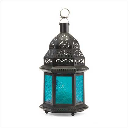 Inspiration #3 : décoration orientale turquoise - Jasmine and Co ...