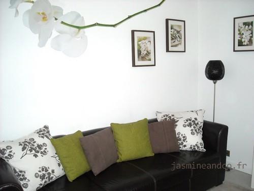 Une décoration orientale pure et chic - Jasmine and Co - DIY et tuto ...
