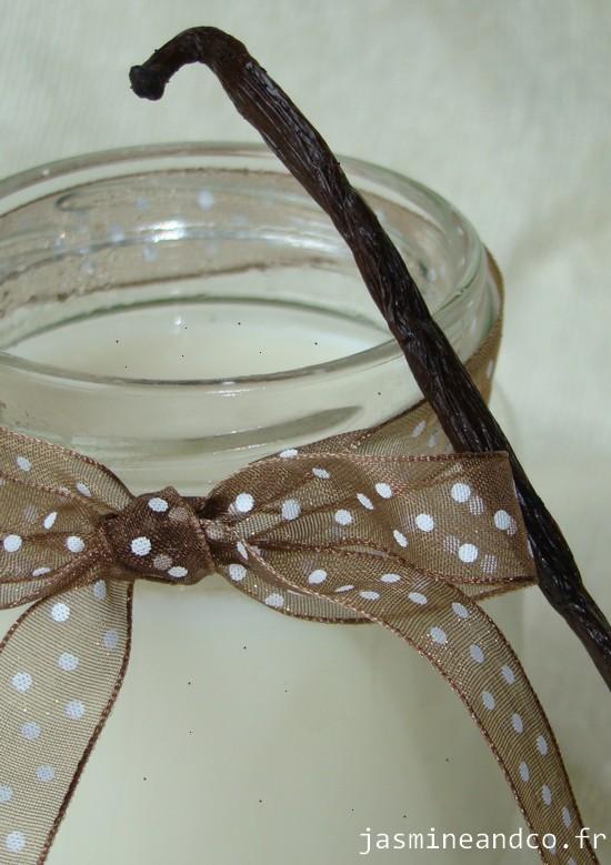 yaourt maison la vanille jasmine and co diy et tuto de d coration orientale marocaine. Black Bedroom Furniture Sets. Home Design Ideas