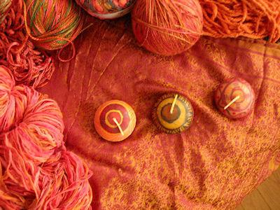 Inspiration  6   décoration marocaine orange - Jasmine and Co - DIY ... 39c866305f8