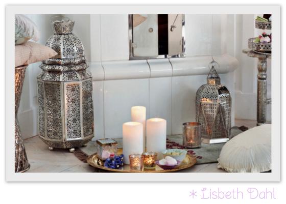 Inspiration 7 d coration marocaine argent chic for Porte de versaille salon marocain