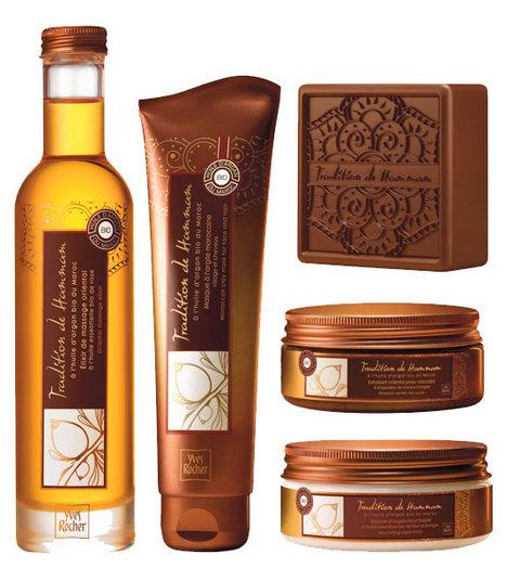 Souvent Top 10 des plus beaux packaging marocains de cosmétiques - Jasmine  DF62