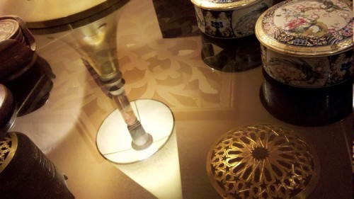 Table marocaine jasmine and co for Table marocaine