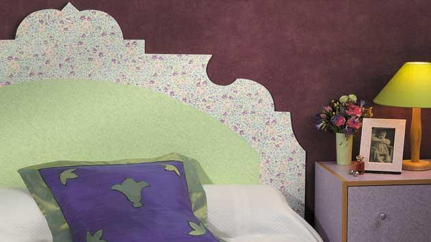 5 id es pour t te de lit marocaine orientale jasmine and co. Black Bedroom Furniture Sets. Home Design Ideas