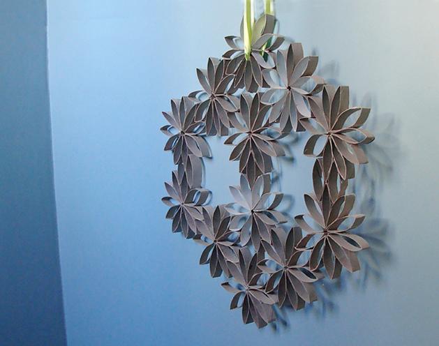 recycler les rouleaux de papier toilette jasmine and co. Black Bedroom Furniture Sets. Home Design Ideas