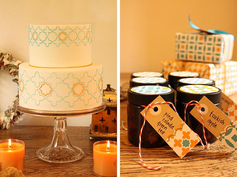 d coration de table marocaine jasmine and co diy et tuto de d coration orientale marocaine. Black Bedroom Furniture Sets. Home Design Ideas
