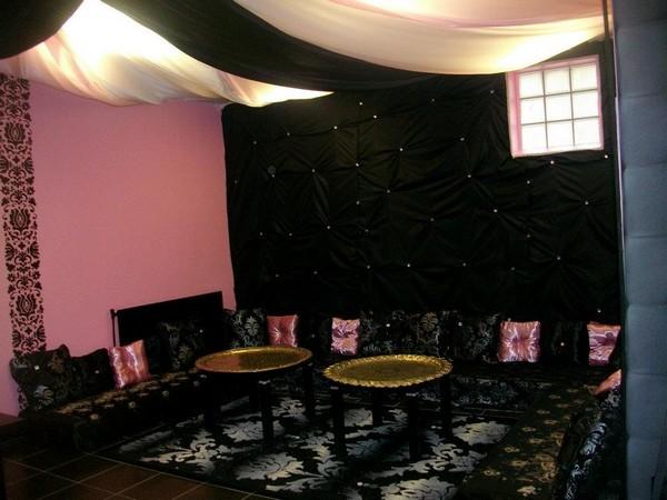 pause gourmande salon de th arabisant jasmine and co diy et tuto de d coration orientale. Black Bedroom Furniture Sets. Home Design Ideas