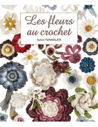 Jeu inside livre les fleurs au crochet jasmine and co for Livret des fleurs
