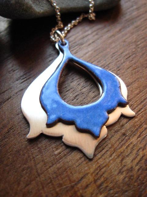 collier marocain 1