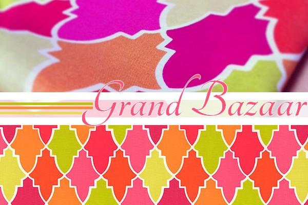 coupon tissu grand bazaar