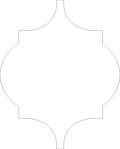 forme marocaine