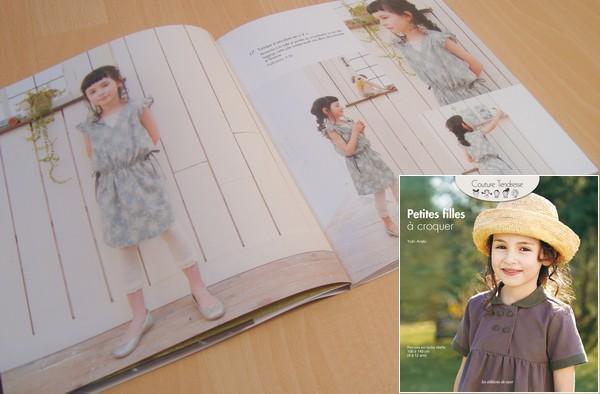 livre japonais couture