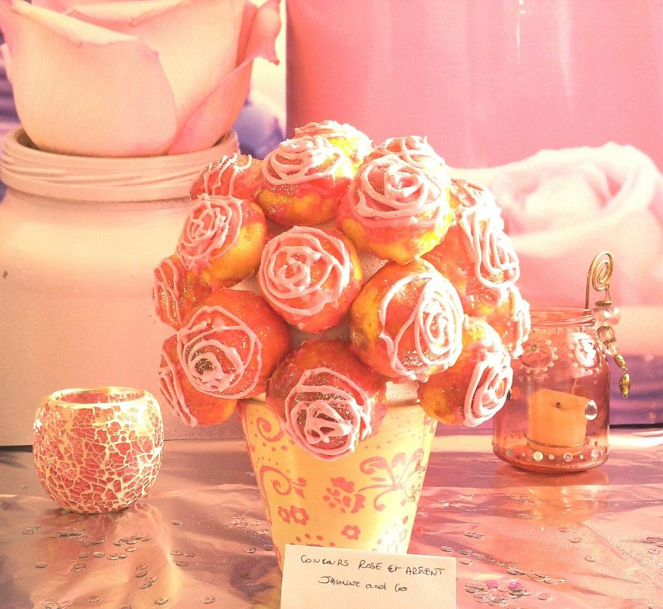 bouquet de choux