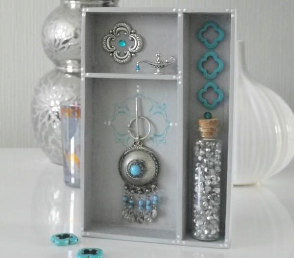 décoration marocaine vintage