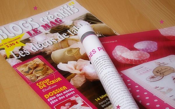 magazine blogs créatifs