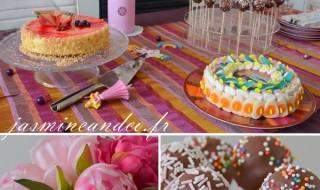 recette cake pop facile