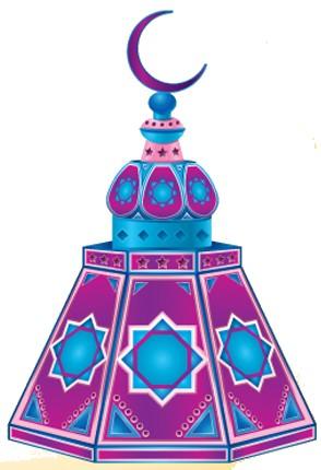 lanterne ramadan