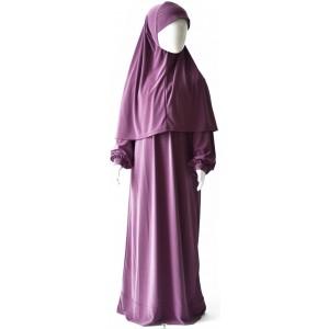 jilbab sianat