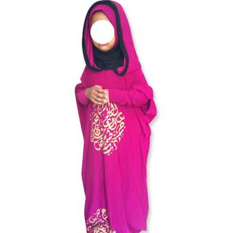 jilbab wafineshop