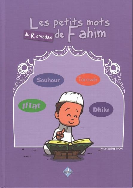 les petits mots de Fahim