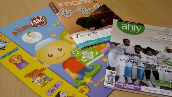 magazine musulman