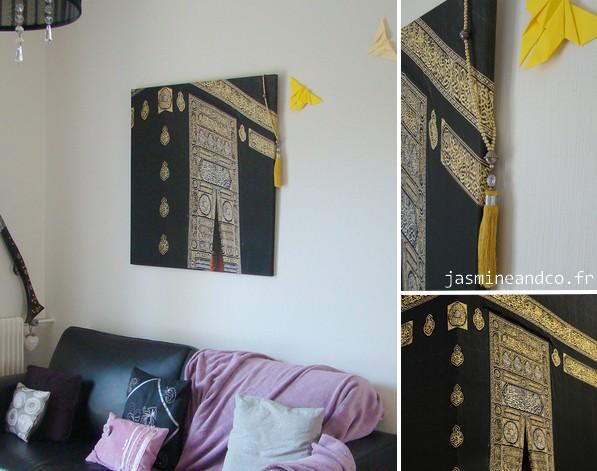 tableau kaaba