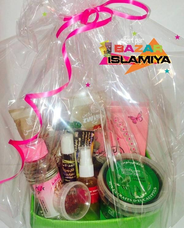 cosmétique marocain naturel