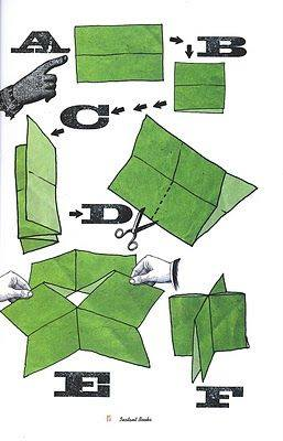 Easy Ways To Make Origami Yoda
