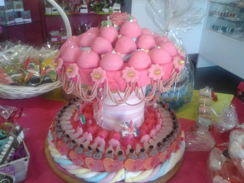 carroussel bonbon