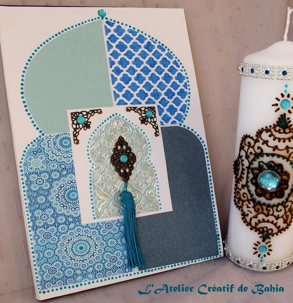 Mon carnet d 39 inspirations jasmine and co for Porte and co