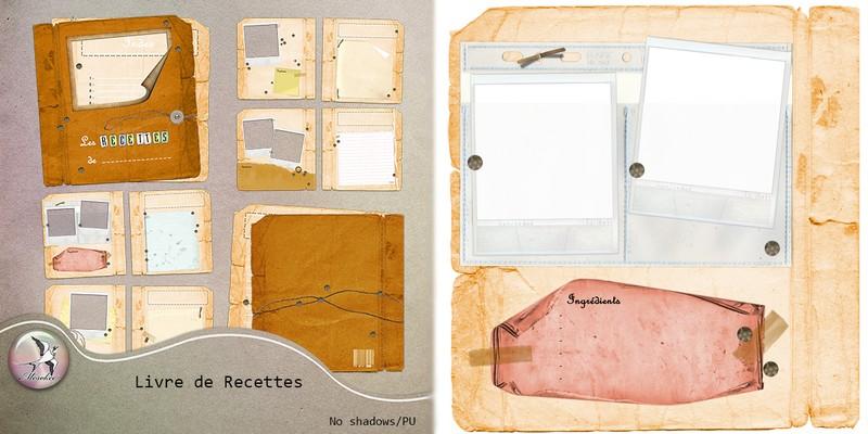 un livre de recette gratuit imprimer jasmine and co diy et tuto de d coration orientale. Black Bedroom Furniture Sets. Home Design Ideas