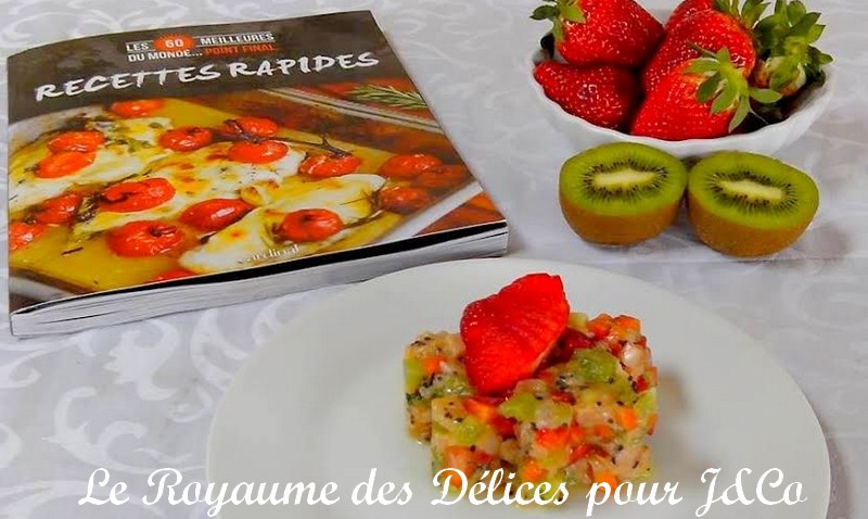 livre recettes faciles 60
