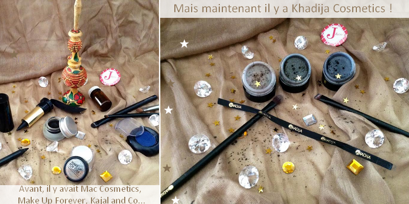 khadija cosmetics