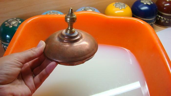 Comment faire briller le cuivre avec du savon noir jasmine and co - Savon noir pucerons dosage ...