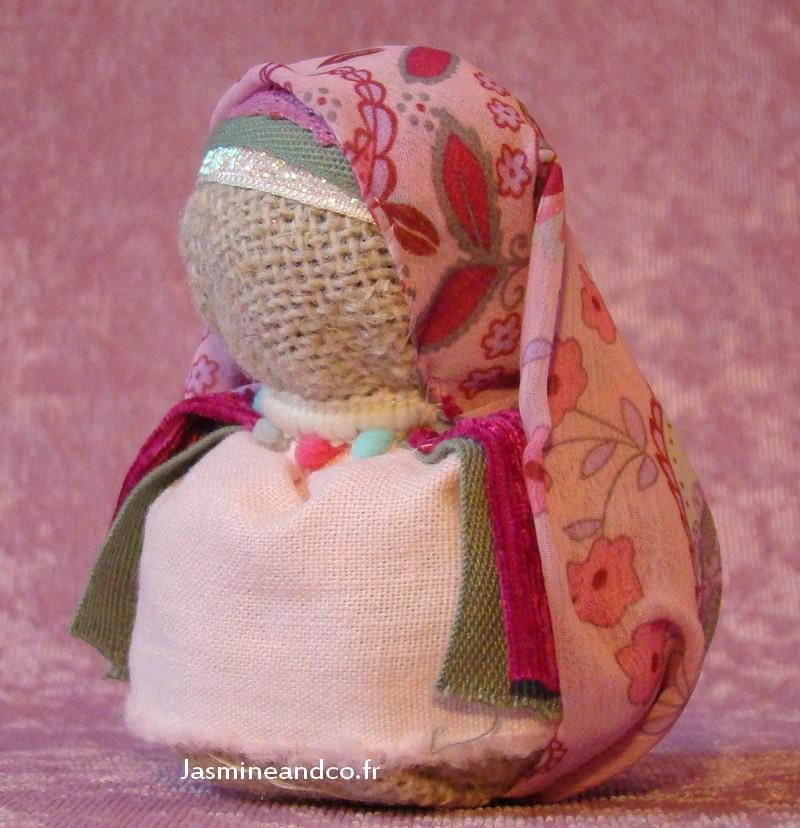poupée hijab