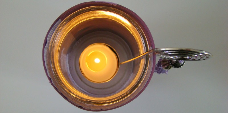 lanterne marocaine tuto