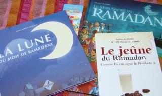 livre ramadan
