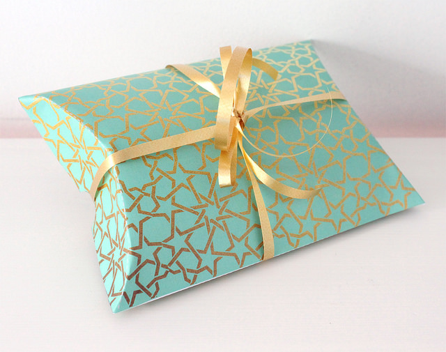 boite cadeau pour eid