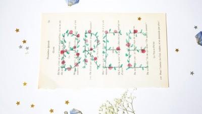 aquarelle-prenom-florale