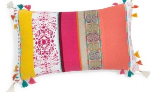 coussin oriental