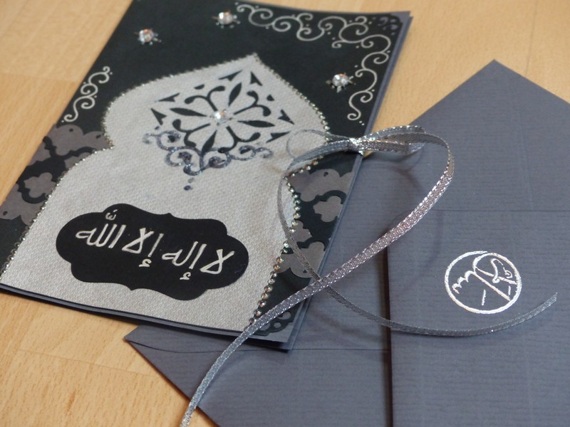carte diy salam