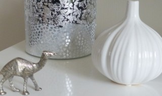 diy vase oriental