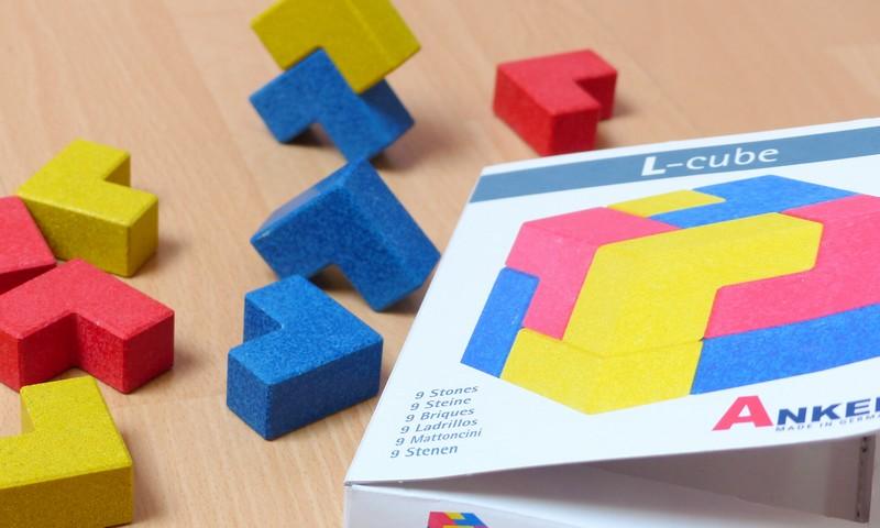 jeu l-cube