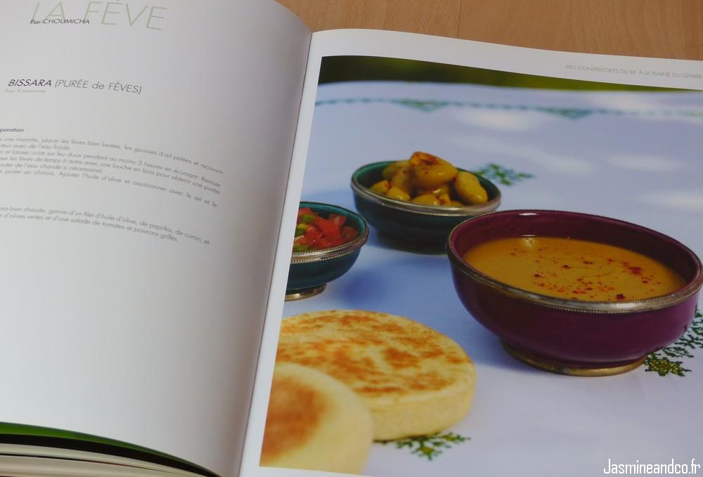 secrets gourmands de mon maroc